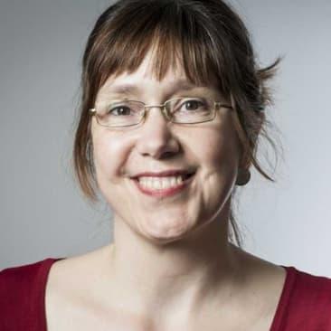 Bettina Ehrenberg