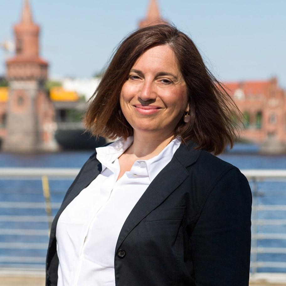 Evelyn Bodenmeier